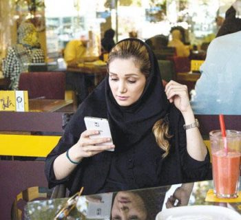 Iran govt faces angry online backlash over activists' abuse claims