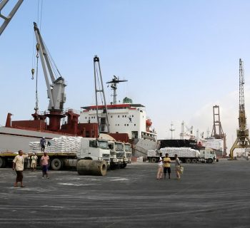 Yemeni government approves UN plan for redeployment in Hodeidah