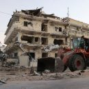 Somalia vows crackdown after siege that killed 20