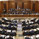 Lebanese Parliament forms Supreme Council to try politicians