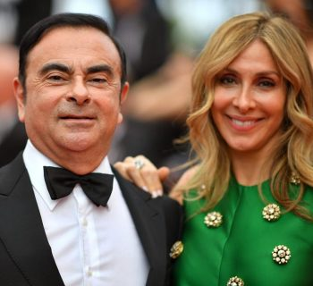 French prosecutors open inquiry into Ghosn's Versailles wedding