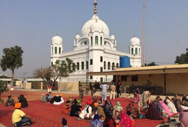 India, Pakistan officials meet to discuss border opening for Sikh pilgrims