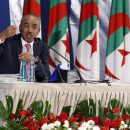 New premier urges Algerians to accept dialogue
