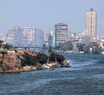Nile crisis must be resolved to avoid conflict: Think tank