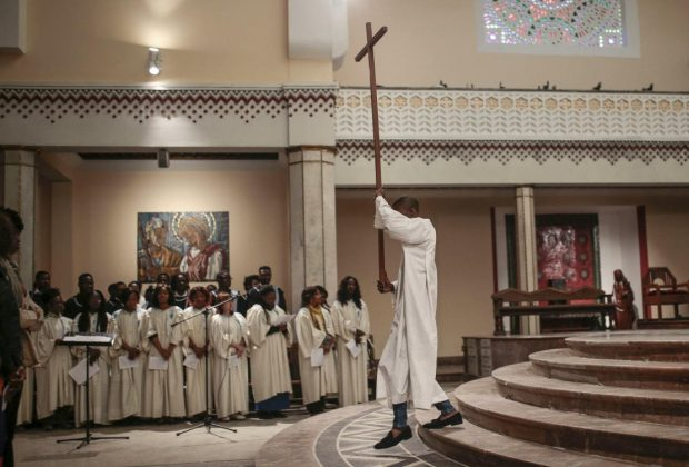 Morocco Christians urge religious freedom before pope visit