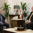 Pompeo urges Lebanon to move away from Iran and Hezbollah's 'dark ambitions'