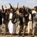 Dozens of Houthis killed as Yemen battles continue