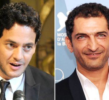 Actors union expels two stars for criticizing Egypt in US