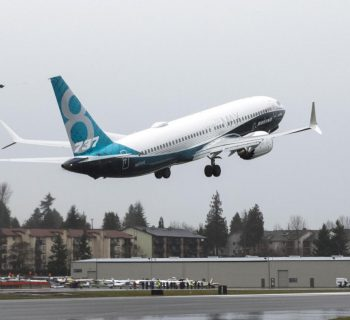 Boeing MCAS anti-stall system was activated in Ethiopia 737 MAX crash