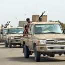 Yemen's army shoots down another Houthi drone