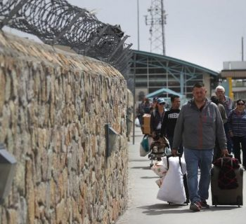 US struggling with growing number of asylum seekers