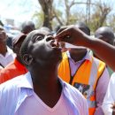 Cholera vaccinations launched in post-cyclone Mozambique
