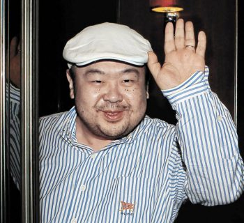North Korean leader's slain half-brother was a CIA informant — Wall Street Journal