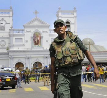 Sri Lanka extends emergency in surprise move