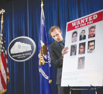US, Iranian hackers in tit-for-tat cyberattacks amid rising tensions