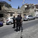 Israeli settlers take over east Jerusalem home after court battle