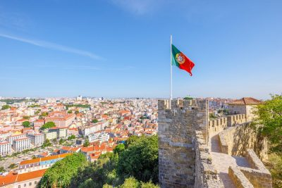 Portugal suspends visas for Iranians for 'security reasons'