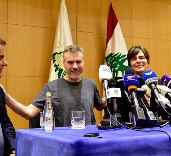 'I thought I would be there forever,' says Canadian freed from Syria