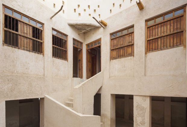 Aga Khan award winners redefine excellence in architecture