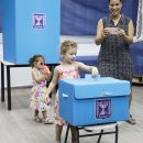 Some important facts and figures about Israeli elections