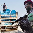 Millions of Afghans boycott elections for fear of Taliban