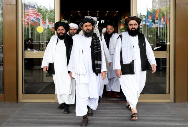 Taliban 'ready to hold talks' with US peace envoy in Pakistan
