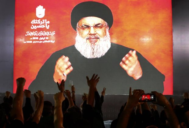US sanctions squeezing Iran-backed Hezbollah in Lebanon