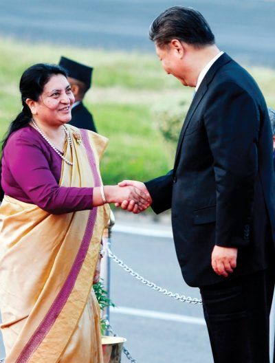 India, China vow to deepen bilateral ties with focus on trade
