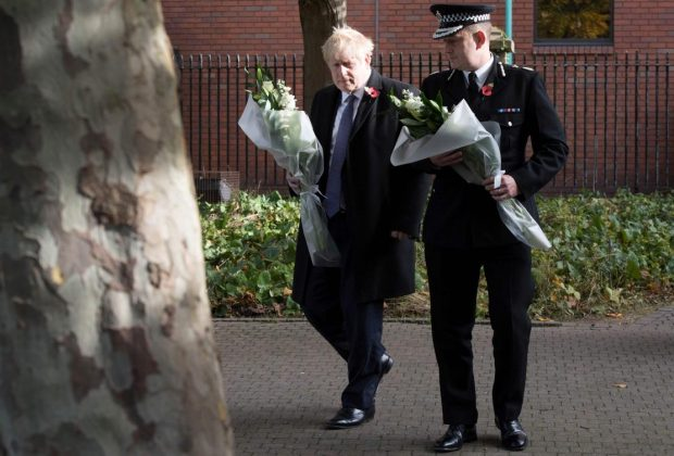 UK police step up appeals over migrant lorry deaths