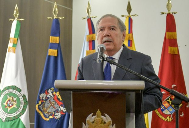 Colombia defense minister quits amid firestorm over deaths