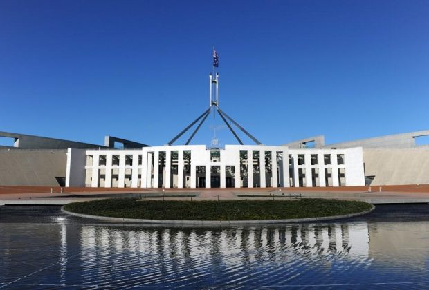 Australia investigates China plot to plant spy in Parliament