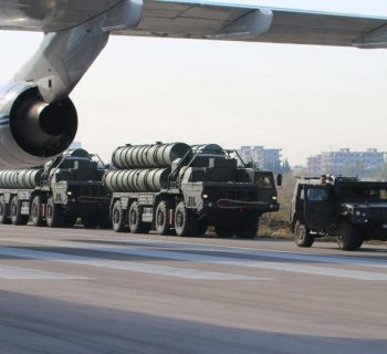 Russia, Turkey may sign new contract on S-400 systems in 2020
