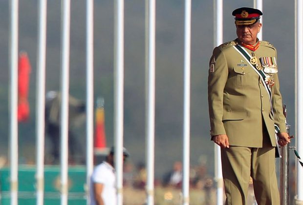 Pakistan army chief gets 6-month extension from court
